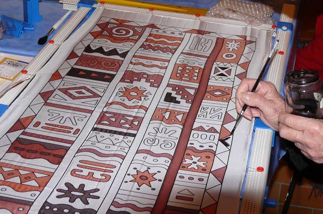 Peinture sur soie facile08 for Peinture sur soie facile